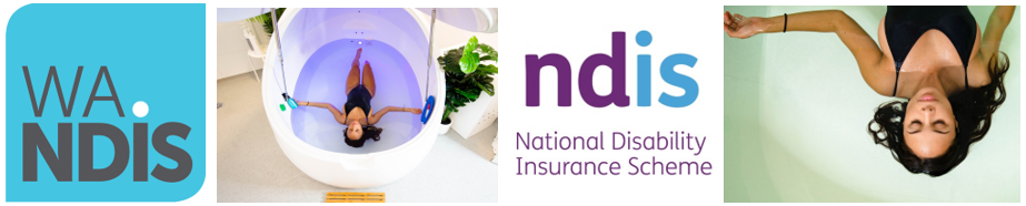 Floatation Therapy for NDIS Participants